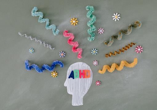 ADHD Awareness Month Image
