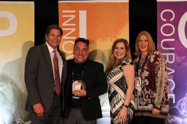 Futures Academy Walnut Creek Campus School of the Year Award Image