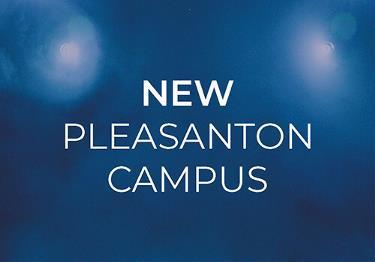 New Pleasanton Campus Image